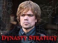 Dynasty Football Strategy