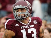 Mike Evans NFL Draft.
