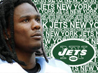 Chris Johnson Jets