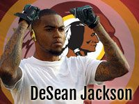 DeSean Jackson Signs With Washington
