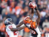 A.J Green Fantasy Football