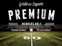 Gridiron Experts Members Only