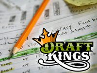 Draft Kings Fantasy Daily