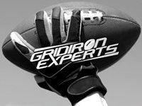 Gridiron Experts Podcast