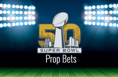 all super bowl prop bets