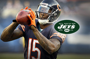 Brandon Marshall Traded