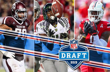 NFL Mock Draft 2015