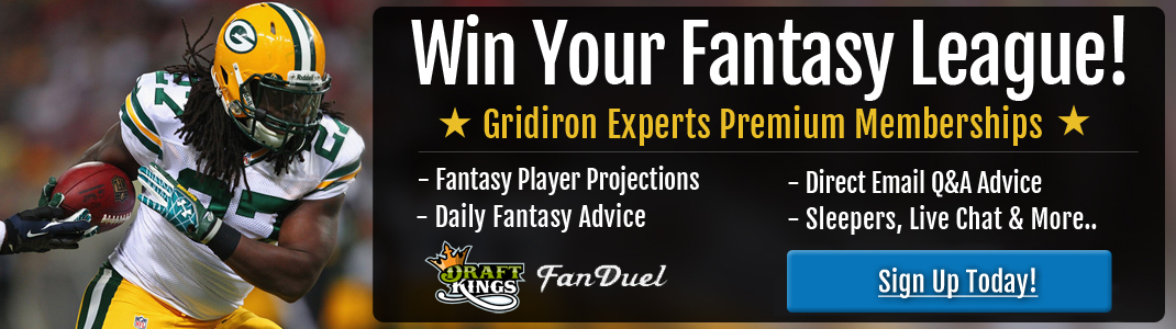 Gridiron Experts Exclusive Memberships