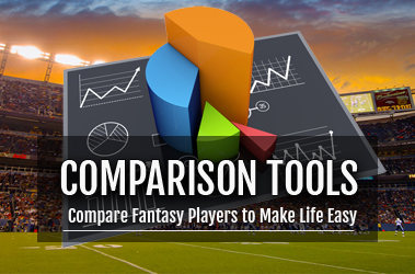 Fantasy Football Comparison Tools