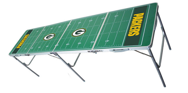 Packer Table