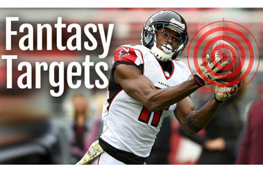 Fantasy Football Target 2015 review