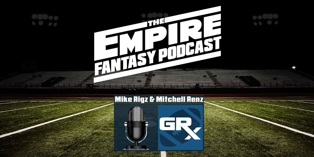 The Empire Fantasy Podcast
