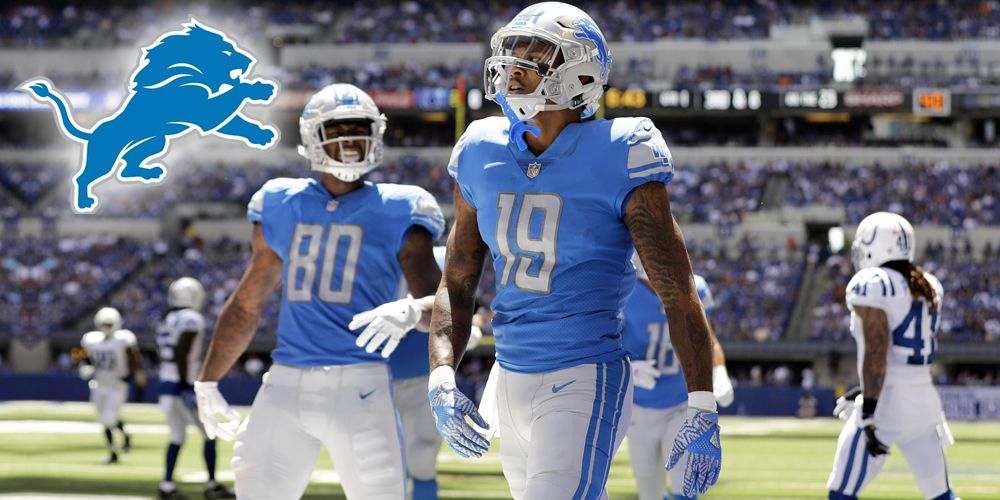 Kenny Golladay Fantasy Outlook After Impressive Preseason