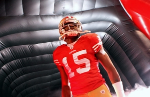 Michael Crabtree Fantasy Preview 6