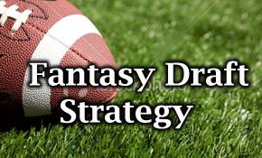 Fantasy Football Strategy: Draft Day Advice 6