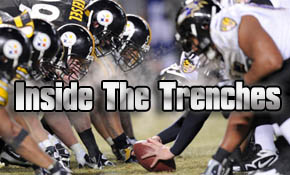 Inside the Trenches