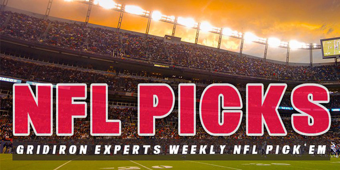 Free NFL Expert Picks