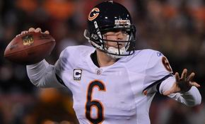 Jay Cutler Out 6-8 Weeks 6