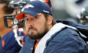 Kyle Orton Waived by Broncos, Bears Thankful 6