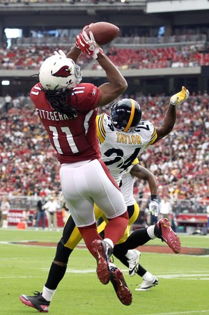 Fantasy Value of the Cardinals Passing Attack