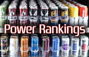 NFL Power Rankings1