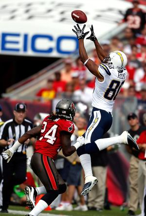 Chargers Juggle Wr S Floyd Becomes The Z