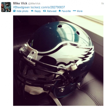 Mike Vick