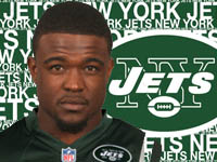 Mike Goodson Jets