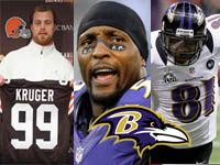 Are the Baltimore Ravens Rebuilding?
