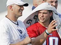 Realistic Approach for QB Lacking Teams