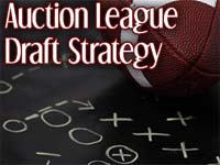 Fantasy Football Auction Strategy: Best Buys Vol. 1 8