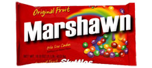 Marshawn Lynch Skittles