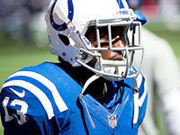 Tempering Expectations for T.Y. Hilton in 2013 7