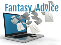 Fantasy Football Mailbag 6