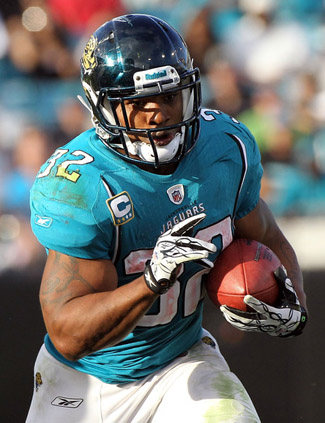 Maurice Jones Drew Fantasy 2013