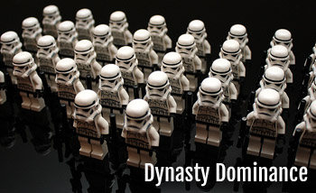 Dynasty Dominance