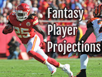 Fantasy Player Projections