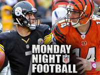 The Ultimate Guide to Monday Night Football 11