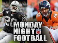 Monday Night Football Preview: Raiders at Broncos 9