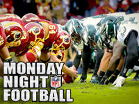 The Ultimate Guide to Monday Night Football 12
