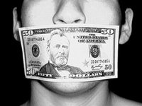Money Where Your Mouth Is