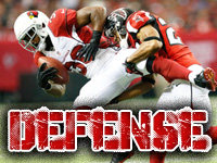 Fantasy Sleepers Defense