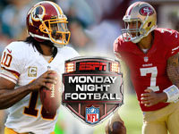 MNF Preview
