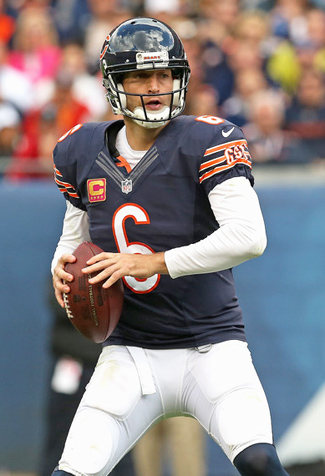 Jay Cutler Fantasy Football