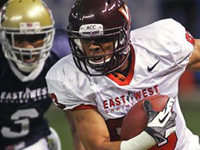 East West Shrine Game Preview