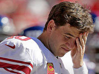Memo to the New York Football Giants: It's 2014! 10