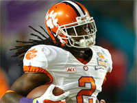 Sammy Watkins NFL Draft Stock 6