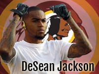 DeSean Jackson Redskins: Fantasy Outlook 2014 11