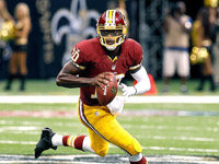5 Reasons Why Robert Griffin III Is Poised to Rebound 9