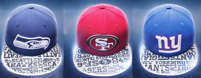 2014 NFL Draft Hats Now Available!  eed4c6e30